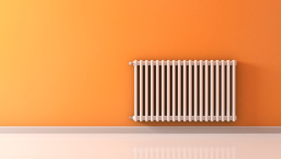 Can You Paint Radiators With Satinwood