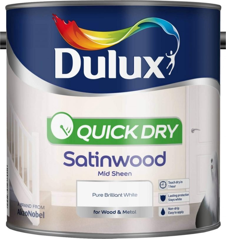 Dulux-satin-paint-skirting-boards
